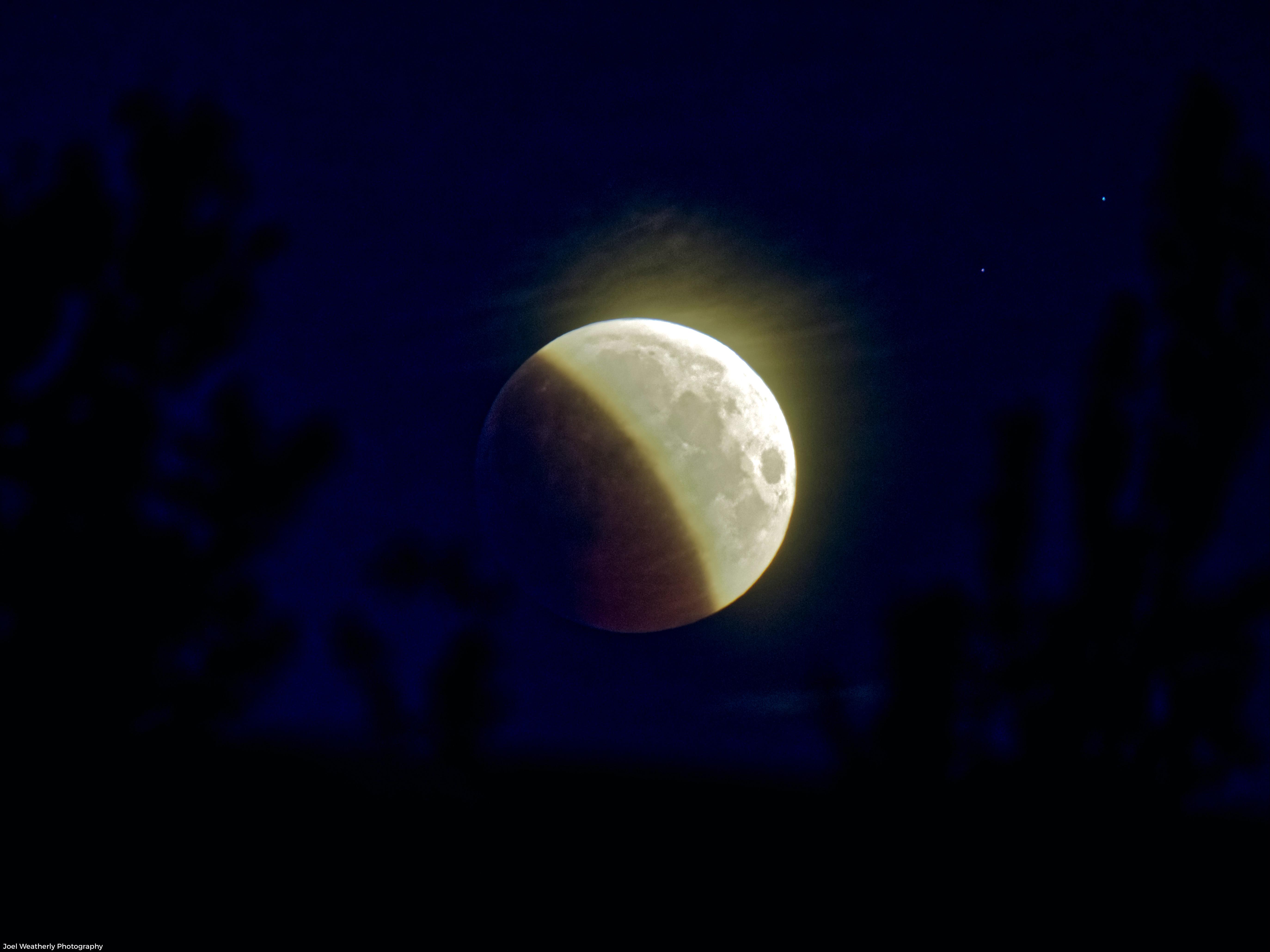May 26, 2021 Lunar Eclipse