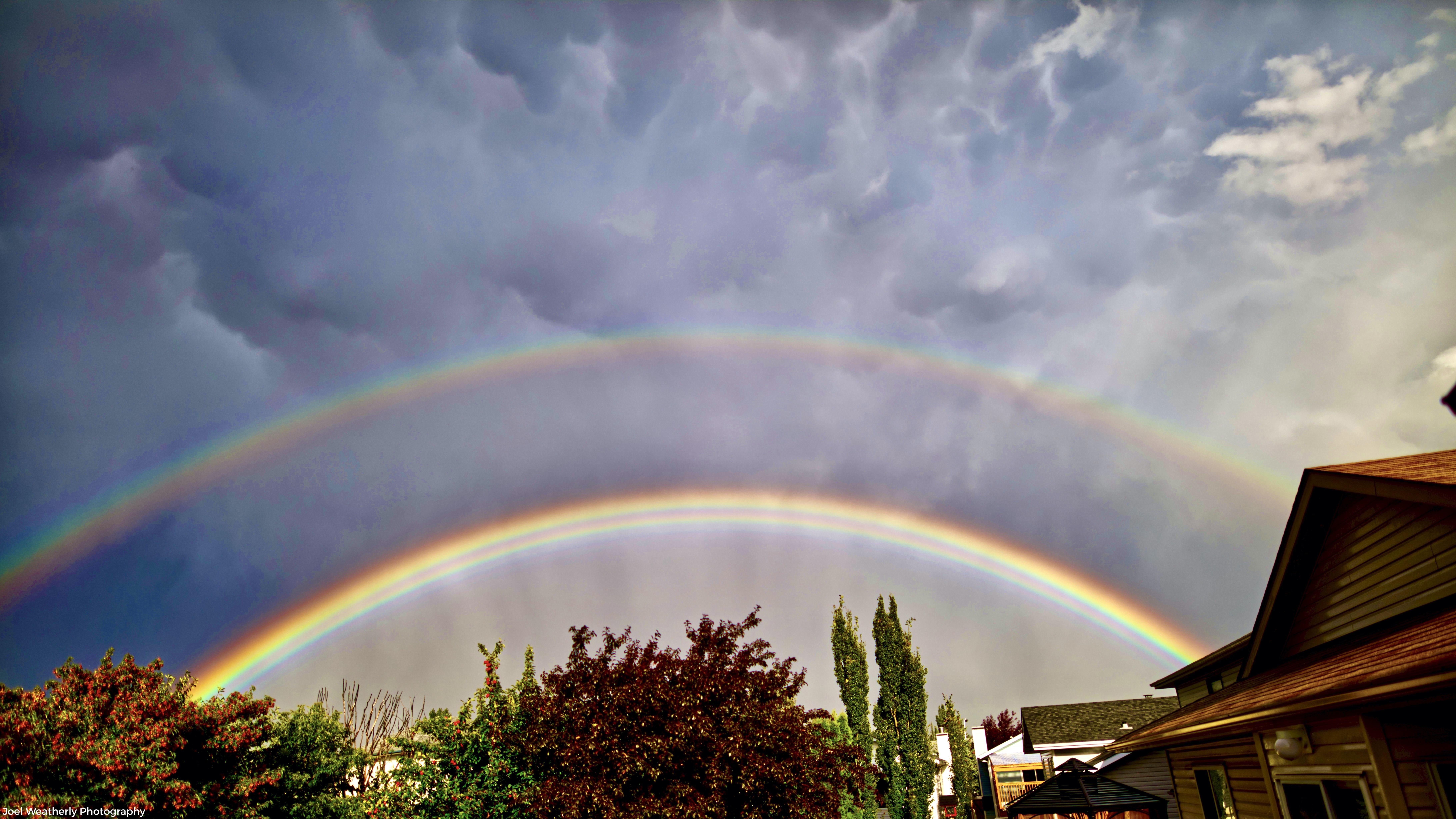 Stacker Rainbow
